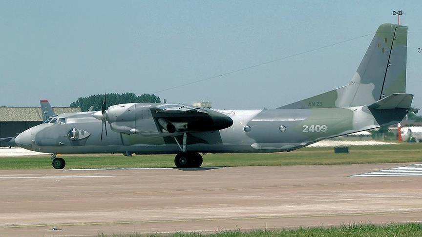 موسكو: 27 ضابطاً بينهم لواء ضمن قتلى تحطم الطائرة العسكرية بسوريا