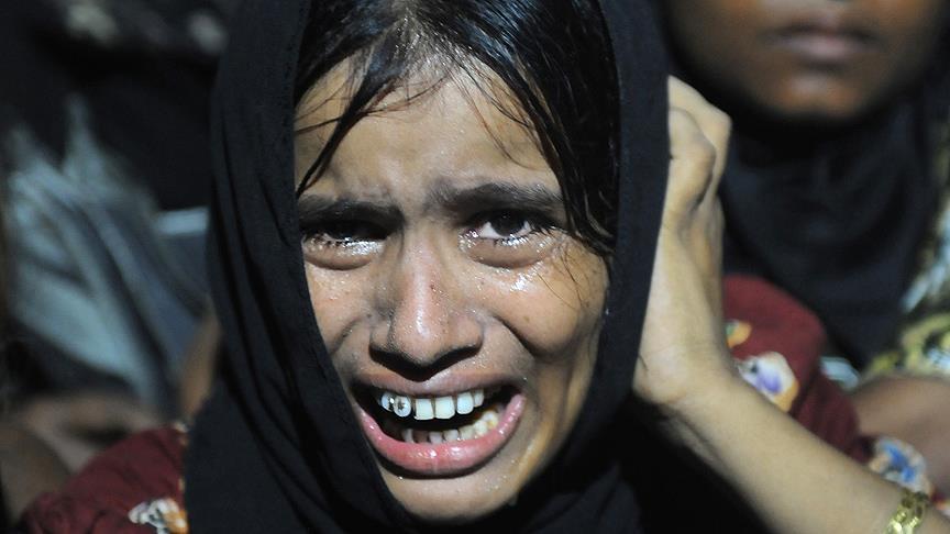 ميانمار ترسل فريقاً تفاوضياً إلى بنغلاديش لبحث أوضاع اللاجئين الروهينغيا
