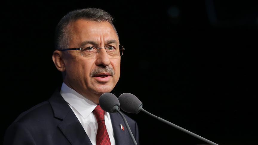 نائب أردوغان: لا نحترم قرارات برلمانات ترضخ لضغوط اللوبيات الأرمينية
