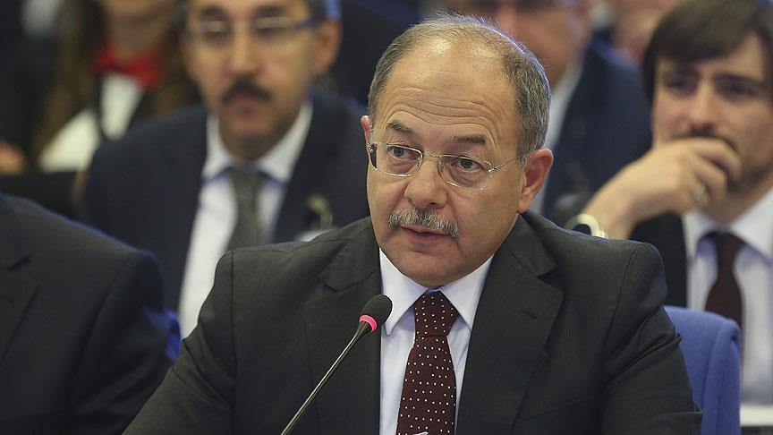 نائب رئيس الوزراء التركي يستقبل وزيرة الصحة القطرية
