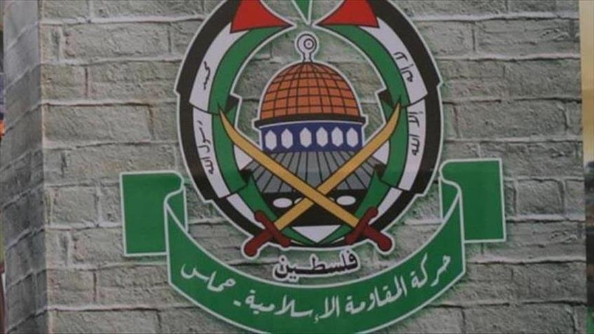 نائب رئيس حماس يلتقي لاريجاني وولايتي في طهران