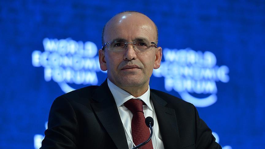 نائب يلدريم ووزير اقتصاده يسلطان الضوء على الاقتصاد التركي بـ