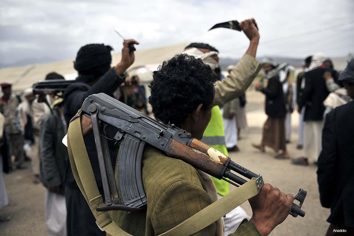 ناطق الحوثيين: اللقاءات مع الأمم المتحدة