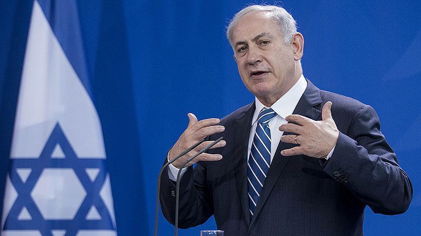 نتنياهو: إسرائيل ستدافع عن نفسها ضد أي اعتداء
