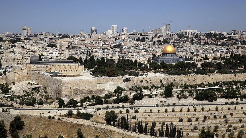 نتنياهو يأمل من جمهورية التشيك نقل سفارتها إلى القدس قريبا