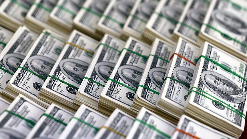 نحو 373 شركة أمريكية تستثمر 55 مليار دولار في السعودية