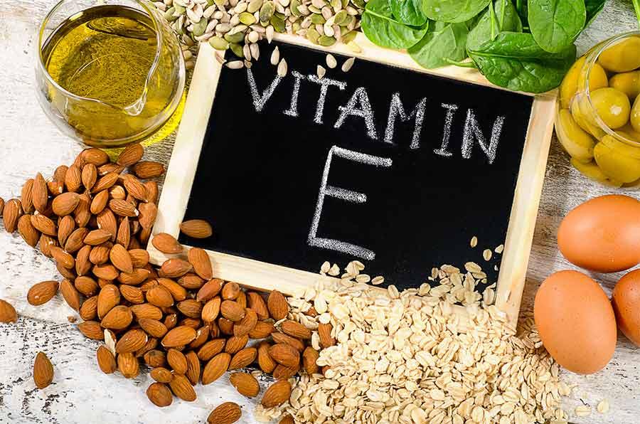نقص فيتامين (هـ) خلال الحمل خطر على تطور الجنين