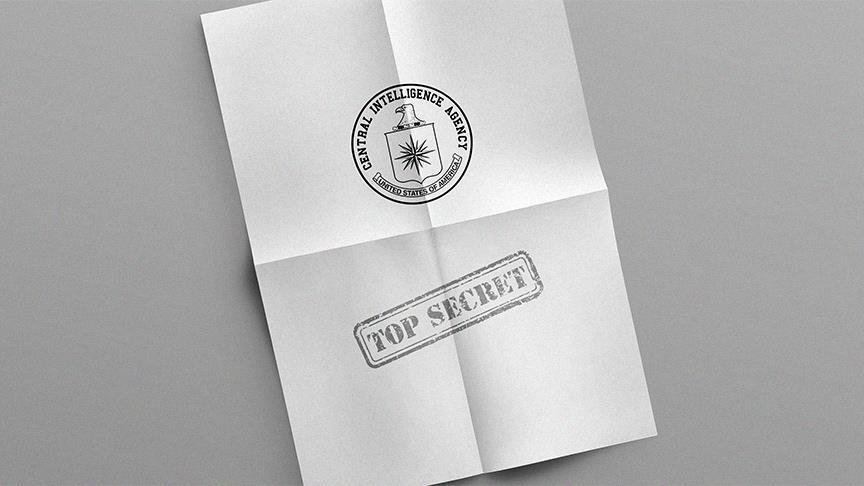 وثائق للمخابرات الأمريكية تكشف العلاقة بين