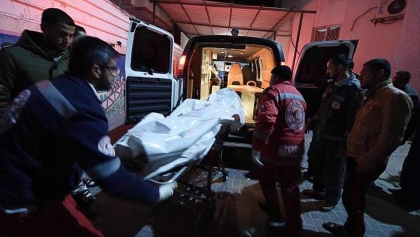 وزارة الصحة الفلسطينية تعلن حالة الطوارئ في مراكزها
