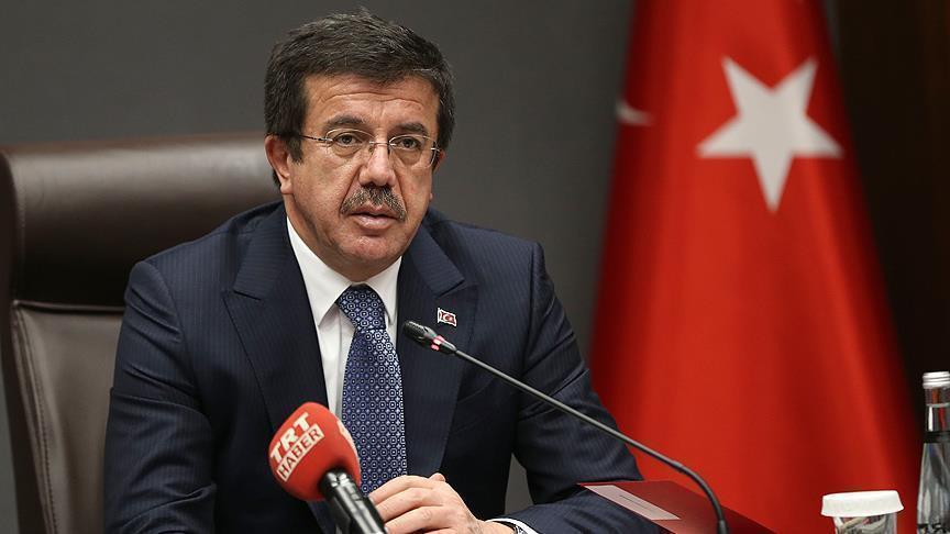 وزير الاقتصاد التركي: مؤسسات الائتمان الدولية تفشل في فهم ديناميات البلاد
