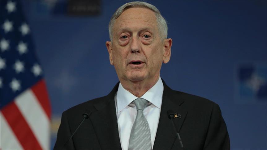 وزير الدفاع الأمريكي: نمتلك ورقة حال انتهكت روسيا الاتفاقيات النووية