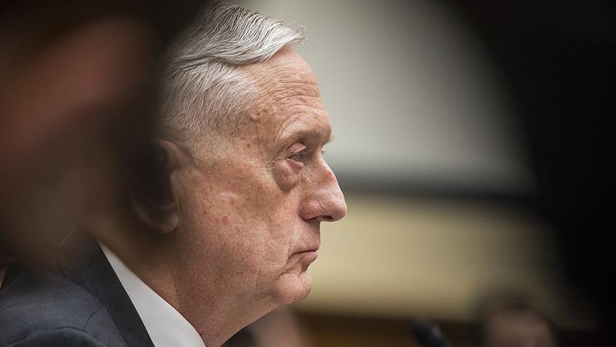 وزير الدفاع الأمريكي يوقع قرار سحب قوات بلاده من سوريا