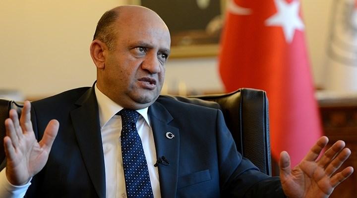 وزير الدفاع التركي: سنحل مع العراق مسألة
