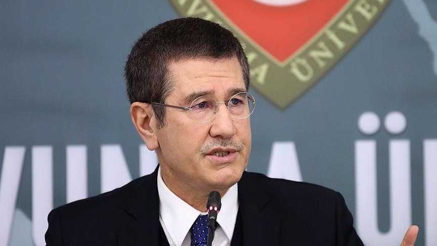 وزير الدفاع التركي: كامل الذخائر المستخدمة في