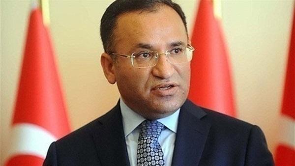 وزير العدل التركي: لن نسمح لأحد بالمساس بكرامة تركيا