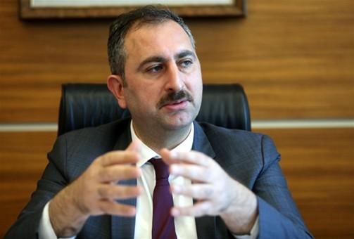 وزير العدل التركي ونظيره الألماني يبحثان التعاون القضائي بين بلديهما
