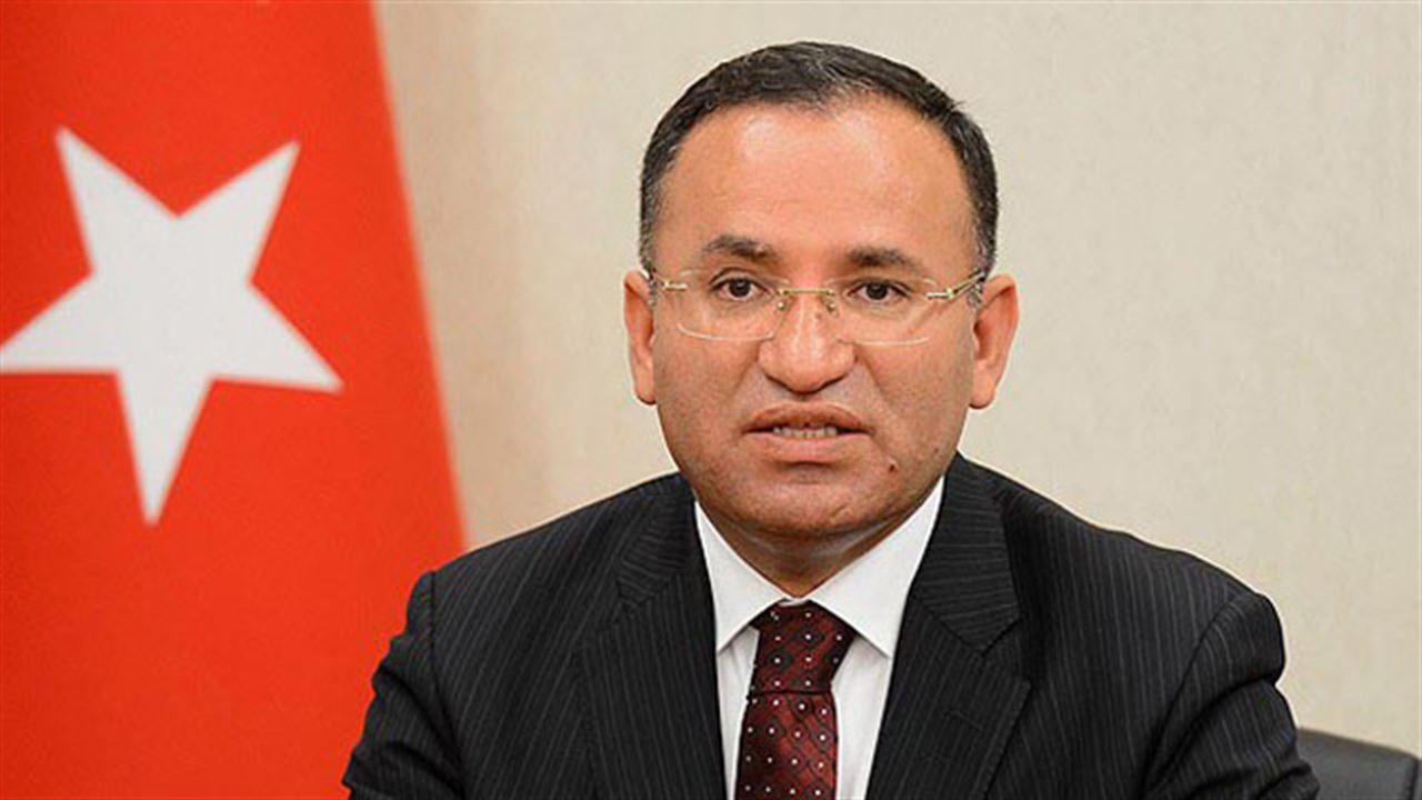 وزير العدل التركي يبحث في واشنطن قضية تسليم