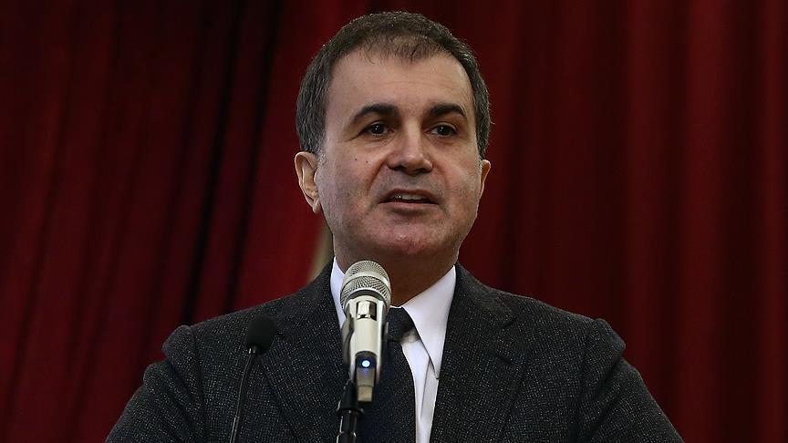 وزير تركي: أثبتنا كذب ادعاءات سقوط مدنيين في