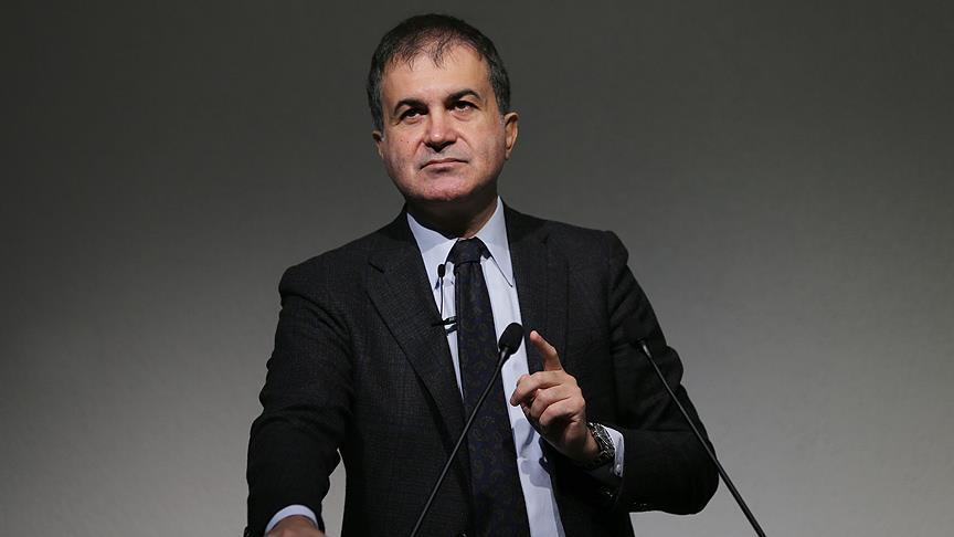 وزير تركي: النظام السوري لا يتردد حتى في استهداف القوافل الإغاثية