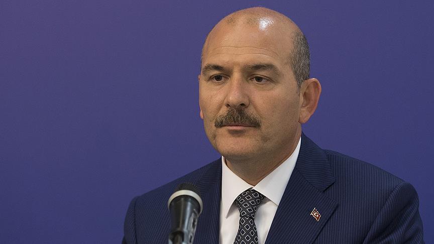 وزير تركي: لا نتحمل مسؤولية الهجرة من