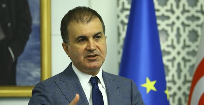 وزير تركي يرفض توصية أوروبية بتعليق مفاوضات انضمام بلاده إلى الاتحاد