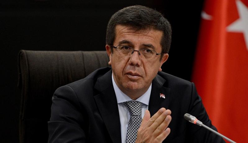وزير تركي: يمكننا سد احتياجات قطر بالتصدير أو بالتصنيع فيها