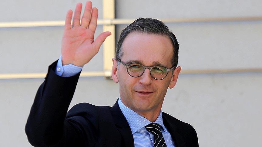 وزير خارجية ألمانيا يشن هجوما