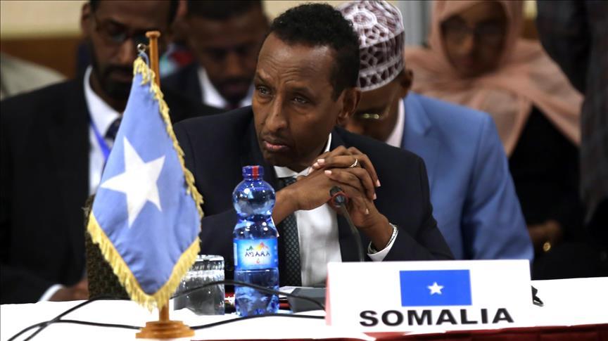 وزير خارجية الصومال: لن نخضع للضغوطات وتركيا شريكنا الاستراتيجي الأكبر(مقابلة)