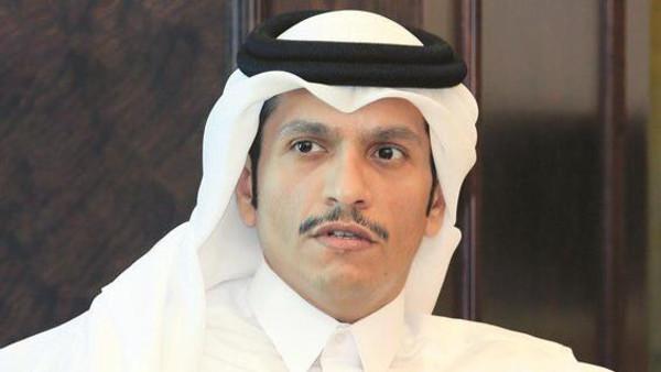 وزير خارجية قطر: نتعرض لهجمة إعلامية وسنتصدى لها