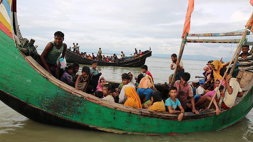 وزير خارجية ماليزيا: روسيا والصين توفران الحماية لميانمار