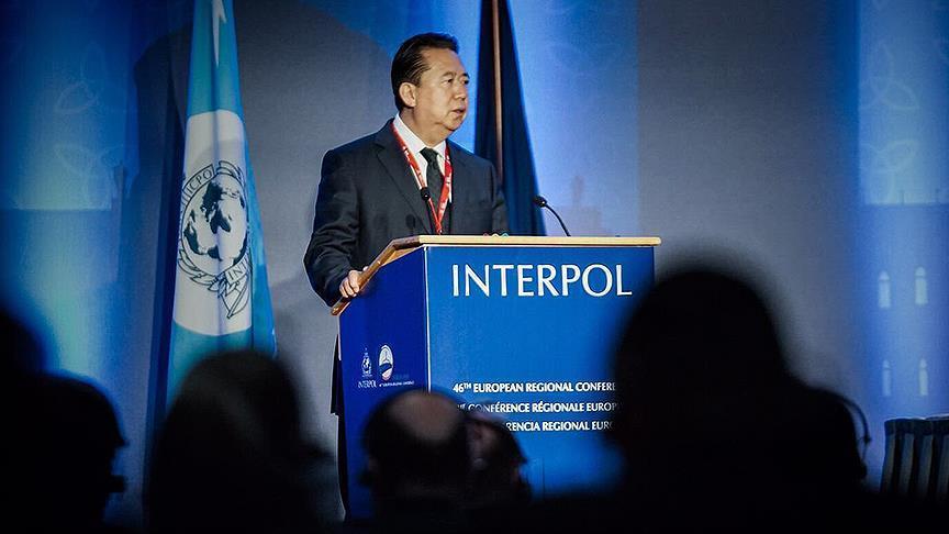 وسائل إعلام: رئيس الإنتربول مفقود منذ 29 سبتمبر