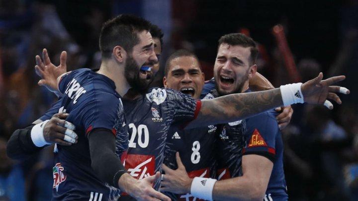 يد: السجن شهرين لشقيقين بالمنتخب الفرنسي للتلاعب بنتائج مباريات في الدوري