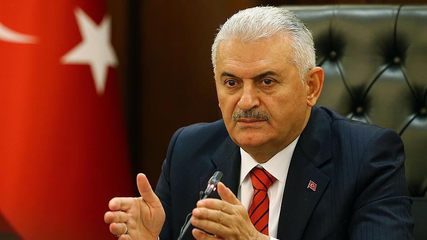 يلدريم: استفتاء الإقليم الكردي شمالي العراق مسألة أمن قومي لنا