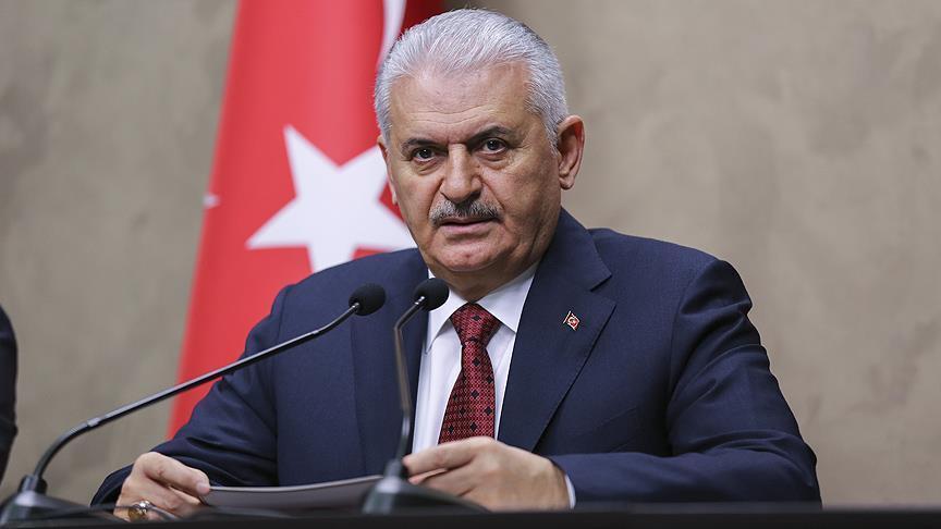 يلدريم: العلاقات التركية الأمريكية ليست مرتبطة بأشخاص