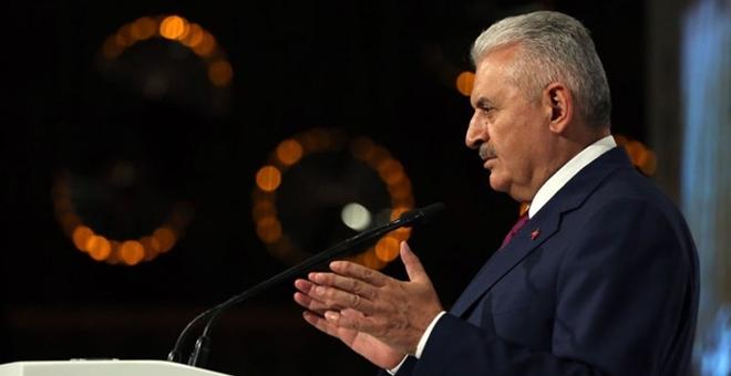 يلدريم: سنحمي حقوق إخواننا في شمال قبرص