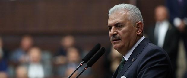 يلدريم يجدد انتقاد مسيرة احتجاجية لحزب