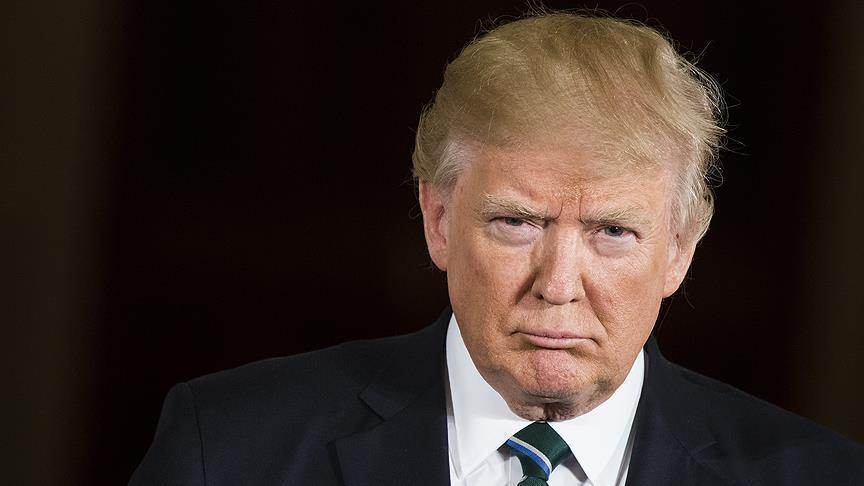 """10 قضايا أثارها """"ترامب"""" في خطابه الأول عن """"حالة الاتحاد"""""""