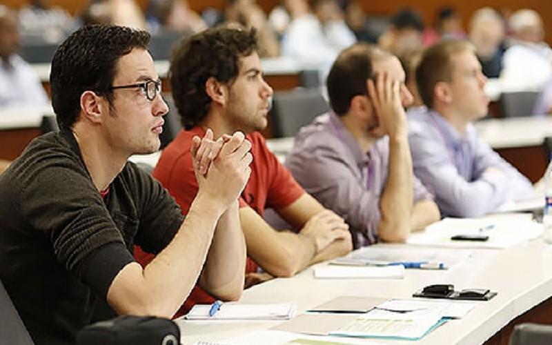 5 آلاف منحة تركية جامعية سنويا للطلاب الأجانب