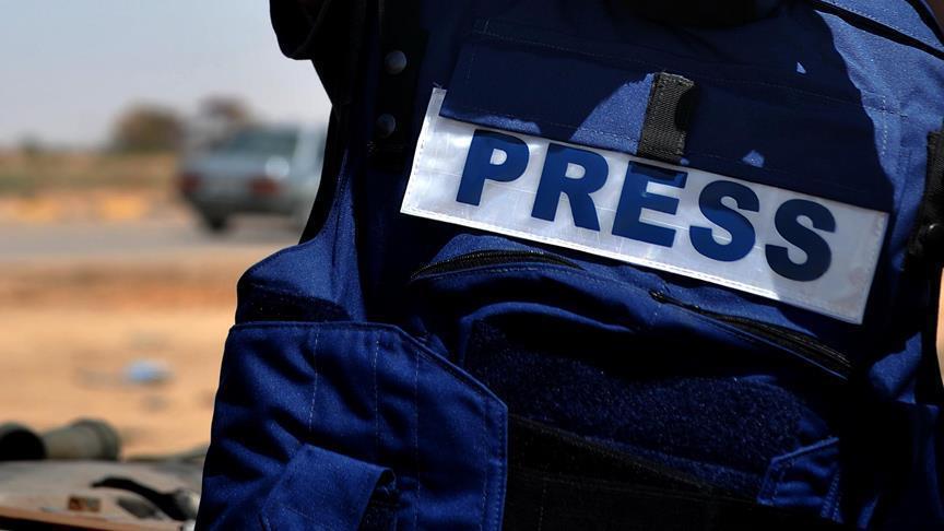 94 صحفيا قتلوا أثناء عملهم في أنحاء العالم خلال 2018