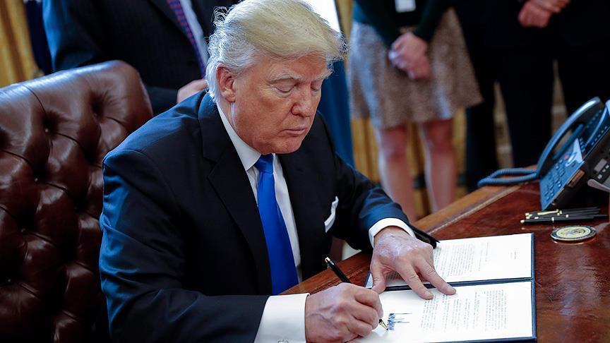 97 شركة تدعم دعوى قضائية ضد قرار ترامب منع دخول مسلمي 7 دول