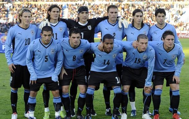 أوروغواي تتطيح بالبرتغال وتتأهل لنصف نهائي مونديال الشباب