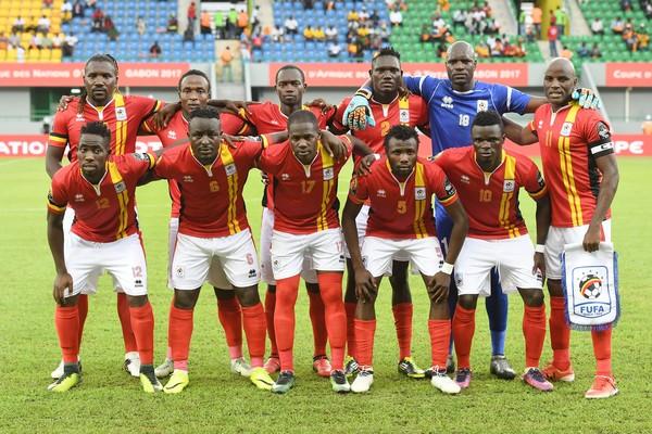 أوغندا تقتنص فوزًا قاتلًا في تصفيات أمم إفريقيا