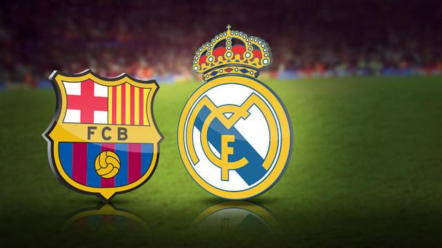برشلونة ينافس ريال مدريد لضم الفرنسي مبابي