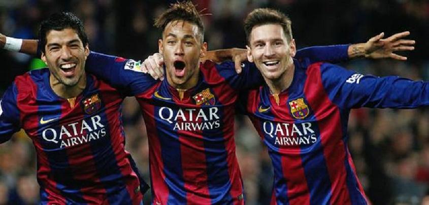في ليلة وداع إنريكي.. برشلونة بطلًا لكأس ملك إسبانيا